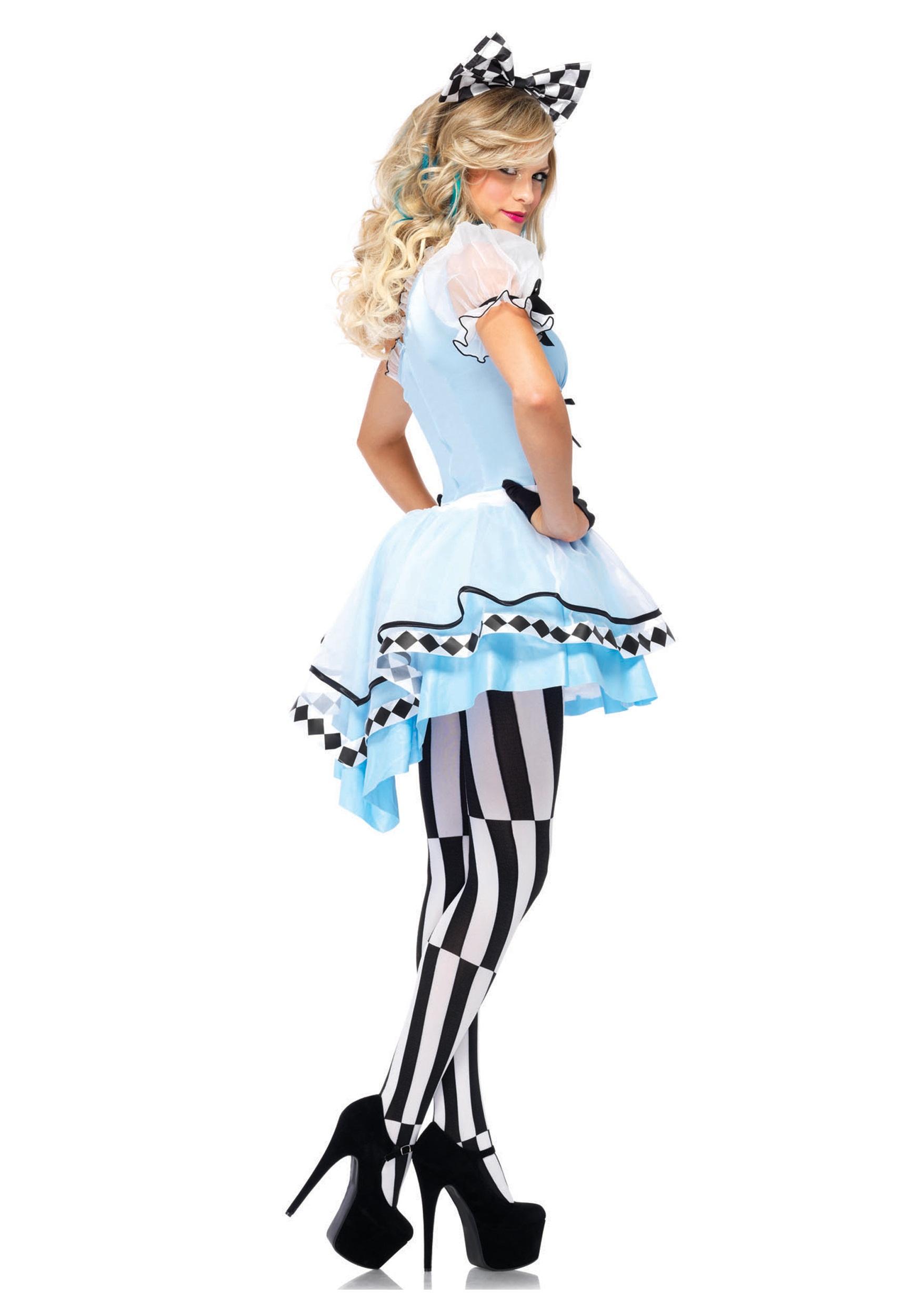 Wonderland Adult 49
