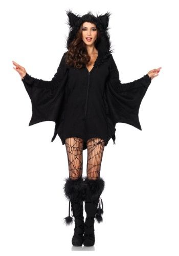 Adult Bat Costume