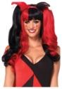 Harlequin Wig