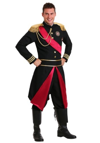 Military General Costume for Men