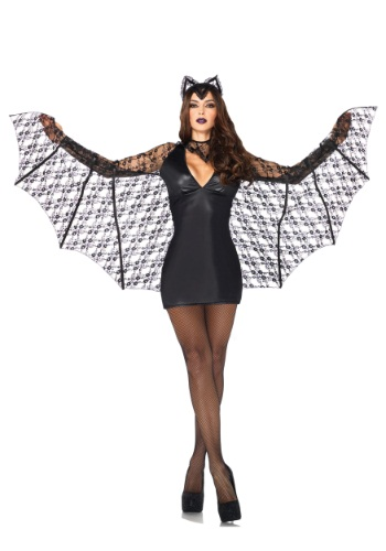 Moonlight Bat Costume By: Leg Avenue for the 2015 Costume season.