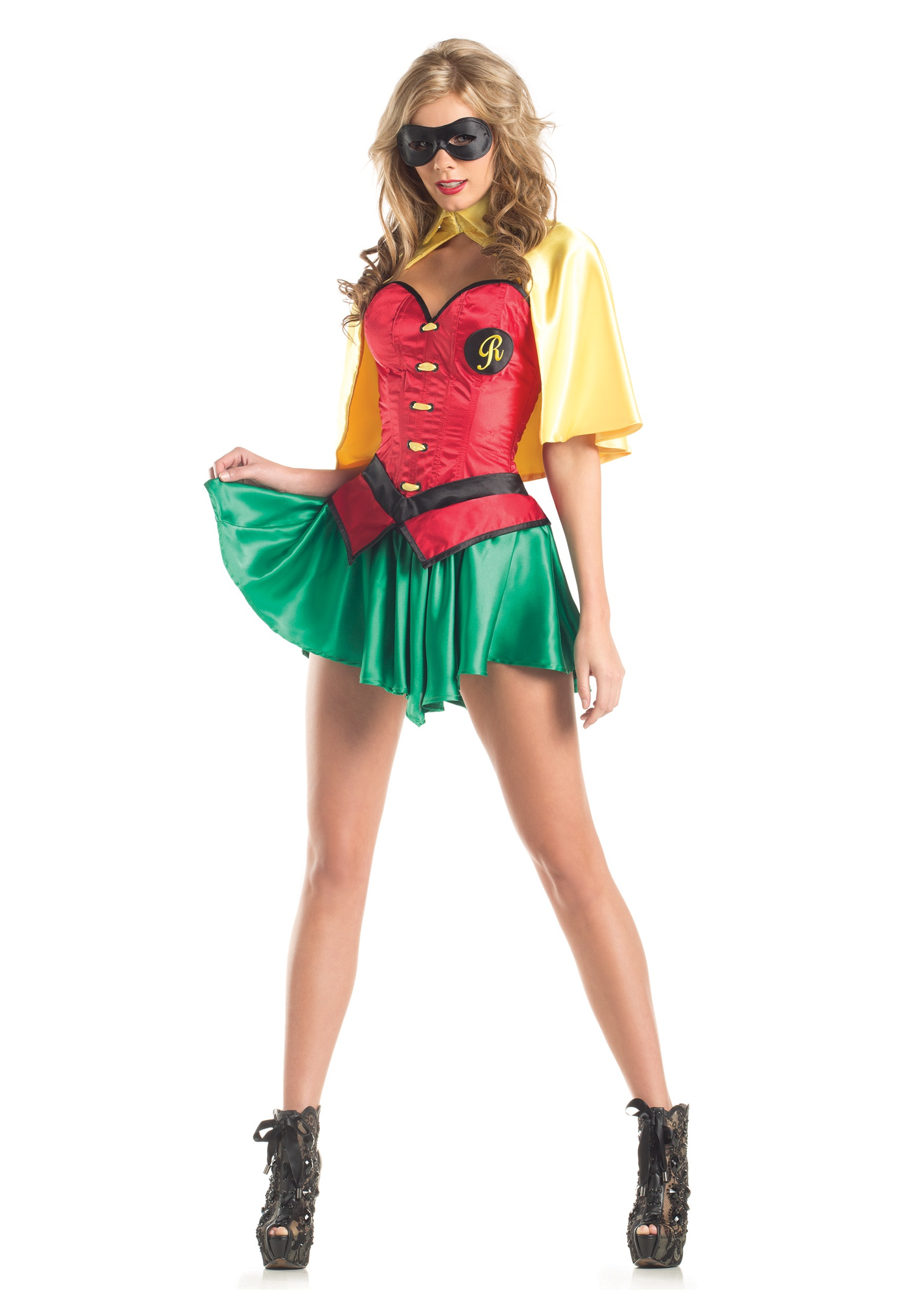 2ca64489c77 Superhero Costumes for Women - Female Superhero Costumes - Halloween ...