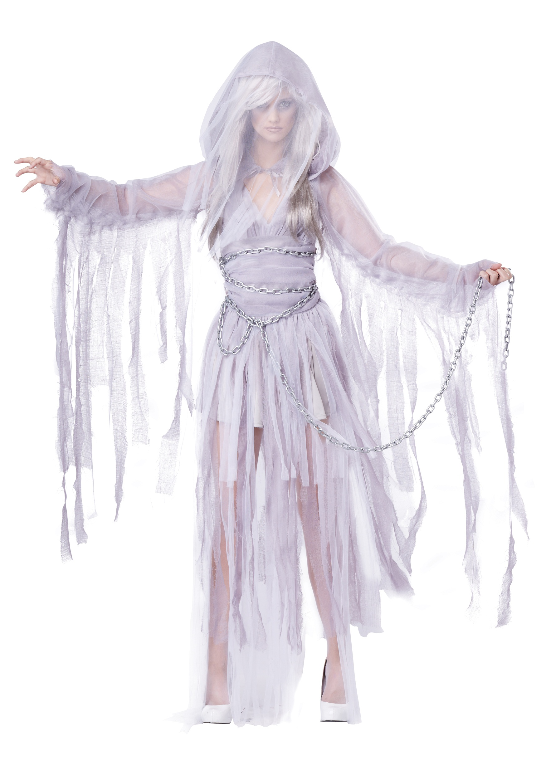 Women s haunting beauty costume