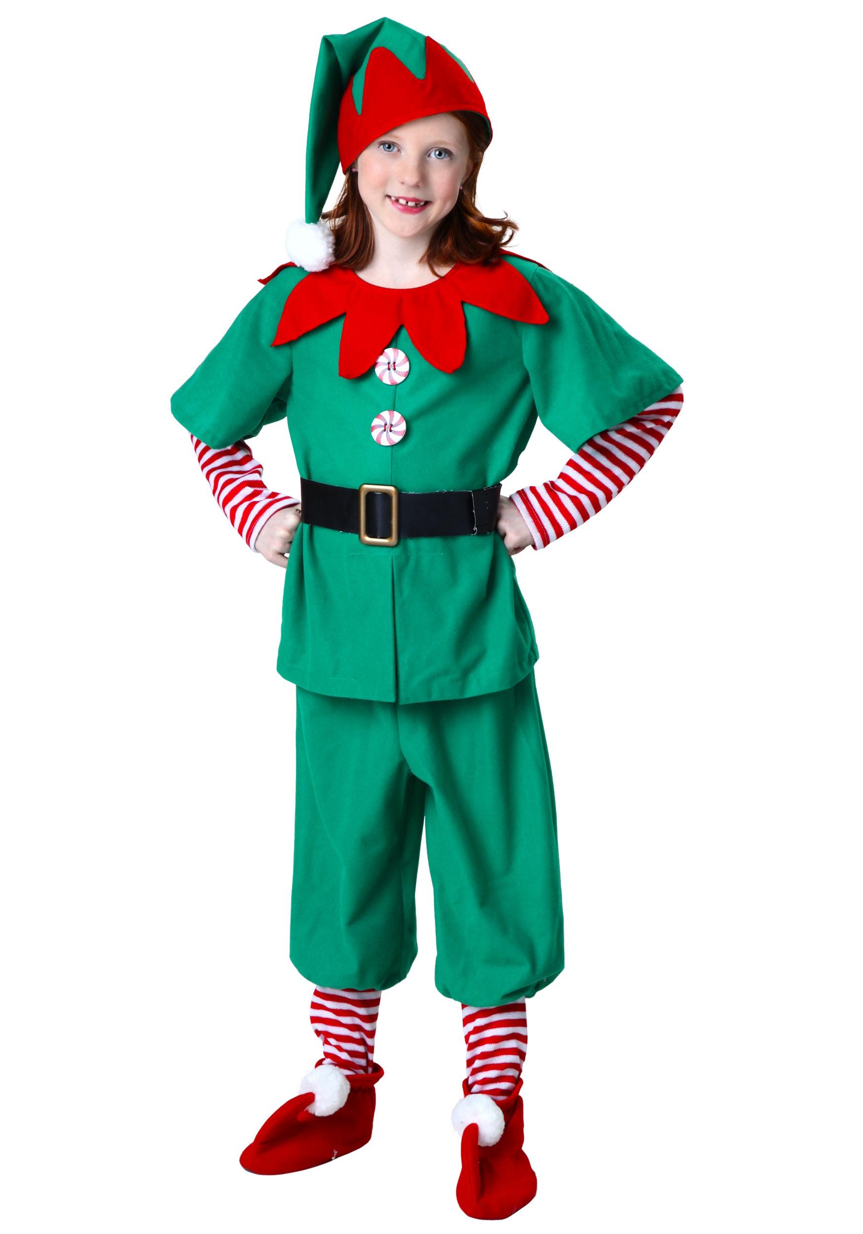 ecf06e3ea2 Child Holiday Elf Costume Child Holiday Elf Costume 2 ...