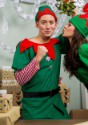 Adult Holiday Elf Costume2