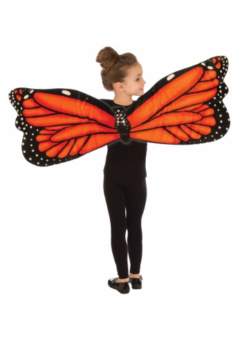 Butterfly Plush Wings By: Forum for the 2015 Costume season.