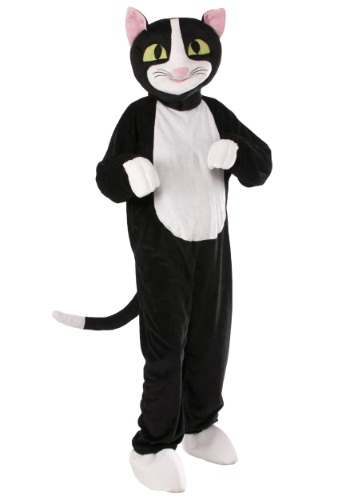 Click Here to buy Catnip the Cat Mascot Costume from HalloweenCostumes, USA Funds & Shipping