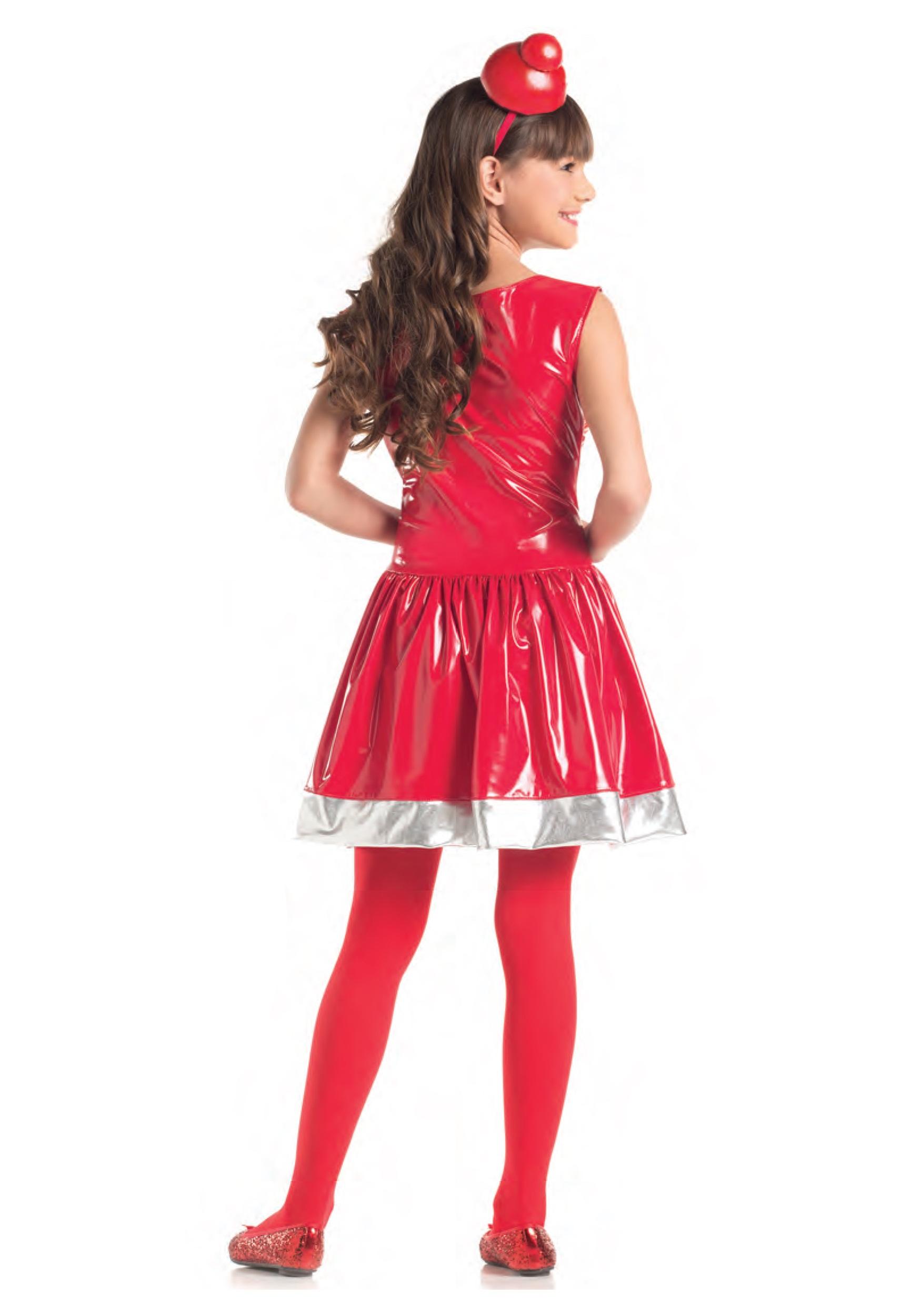 child bubblegum cutie costume child bubblegum cutie costume image 2 - Mystical Halloween Costumes