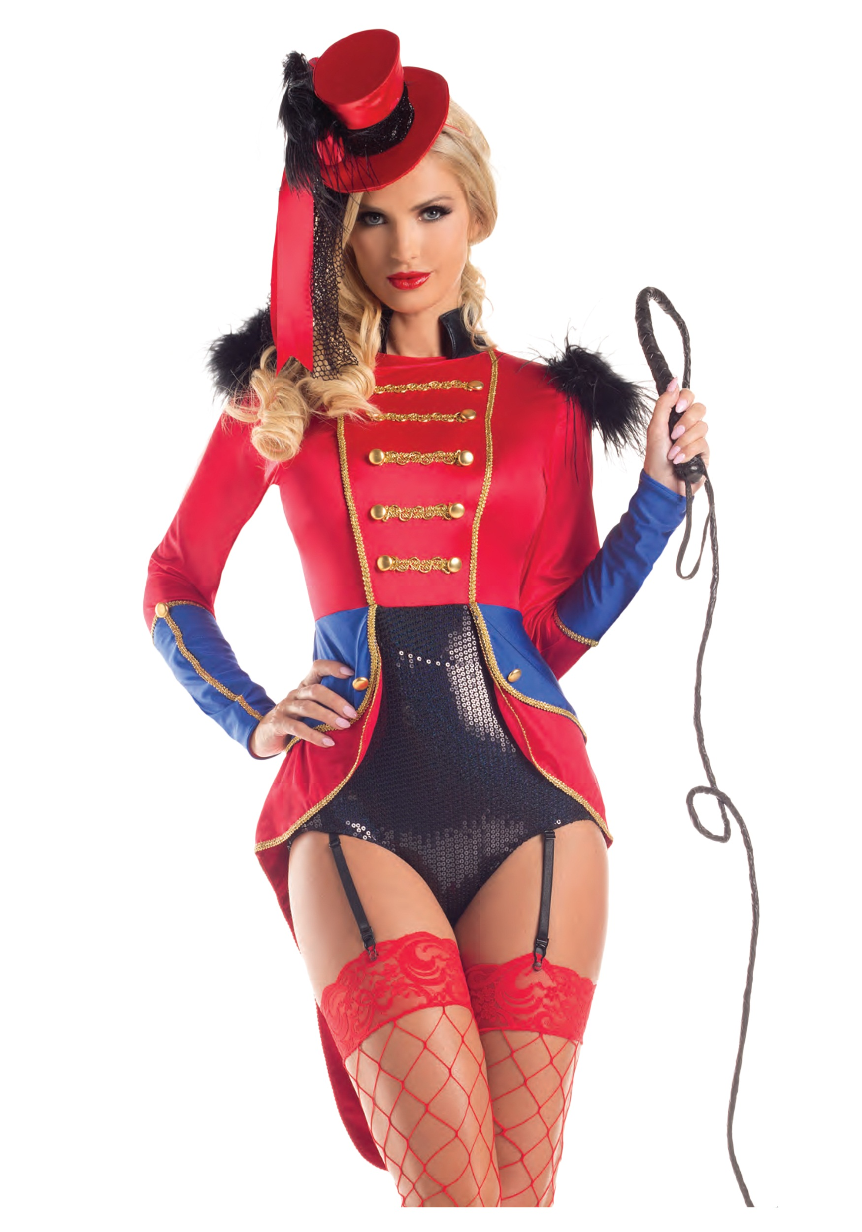 sc 1 st  Halloween Costumes & Adult Lion Tamer Costume