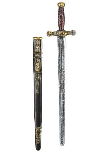 Knight Sword Prop Main UPD