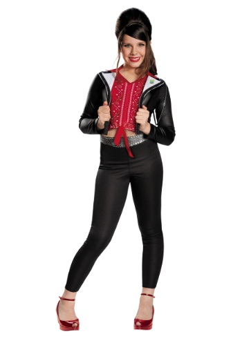 Click Here to buy Girls Teen Beach McKenzie Classic Costume from HalloweenCostumes, USA Funds & Shipping