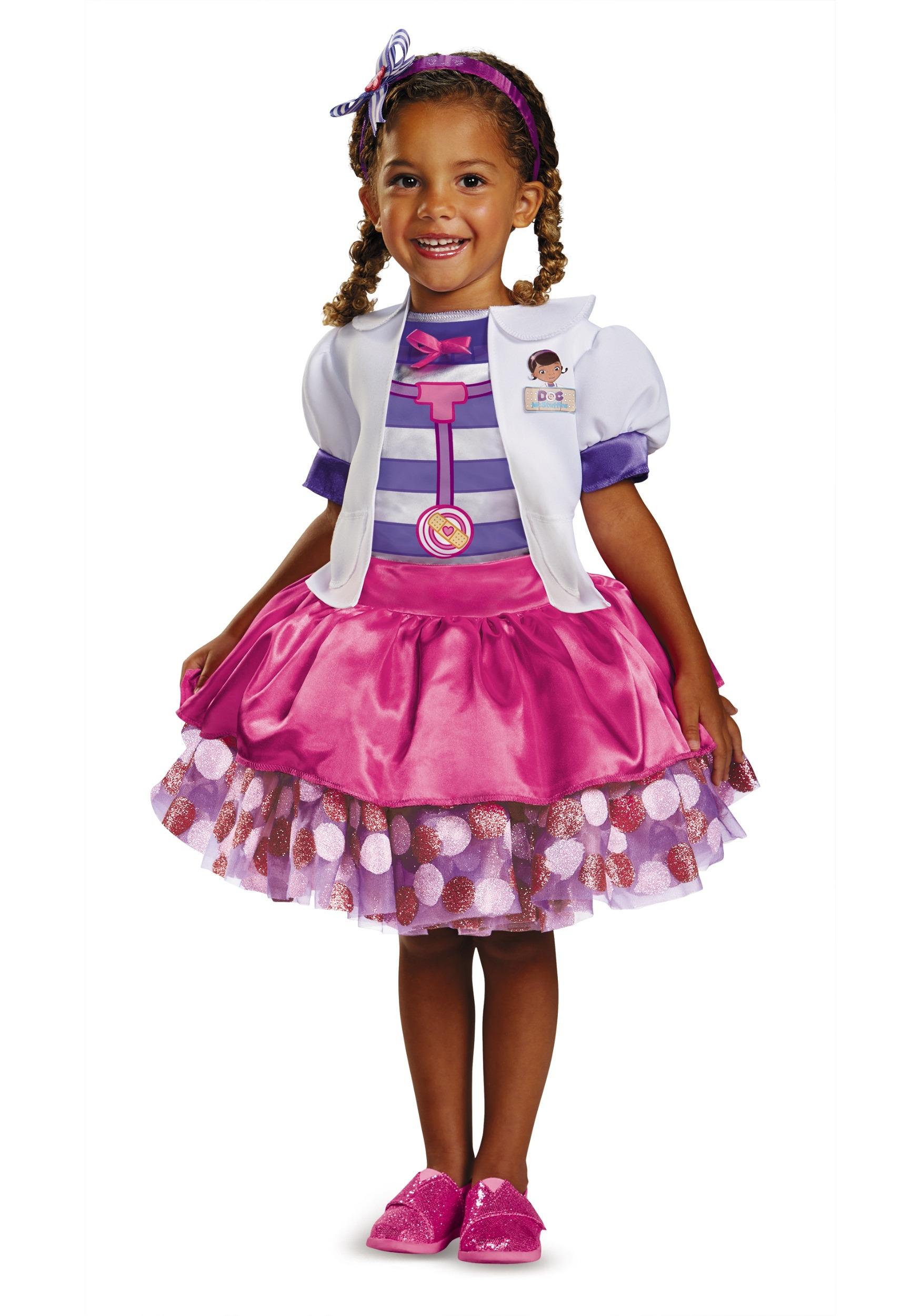 sc 1 st  Halloween Costumes & Doc McStuffins Tutu Deluxe