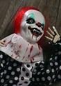 Clown on Swing Leg Kicking Alt 1 Update 1