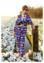 Mens Christmas Sweater Suit Image 2
