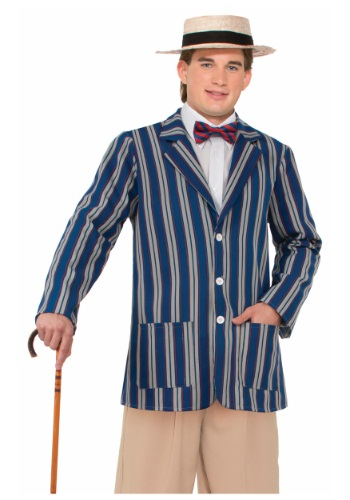 Costume Jacket for Boaters
