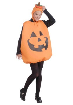 Jack O Lantern Adult Costume