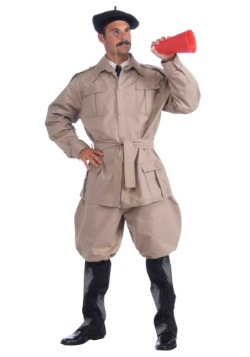 Adult Director Costume