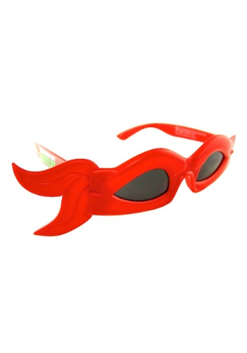 Click Here to buy TMNT Raphael Sunglasses from HalloweenCostumes, CDN Funds