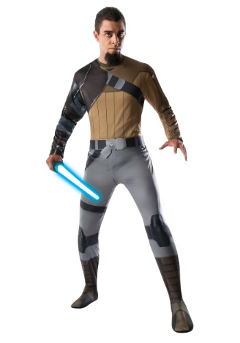Star Wars Adult Kanan Rebels Costume By: Rubies for the 2015 Costume season.