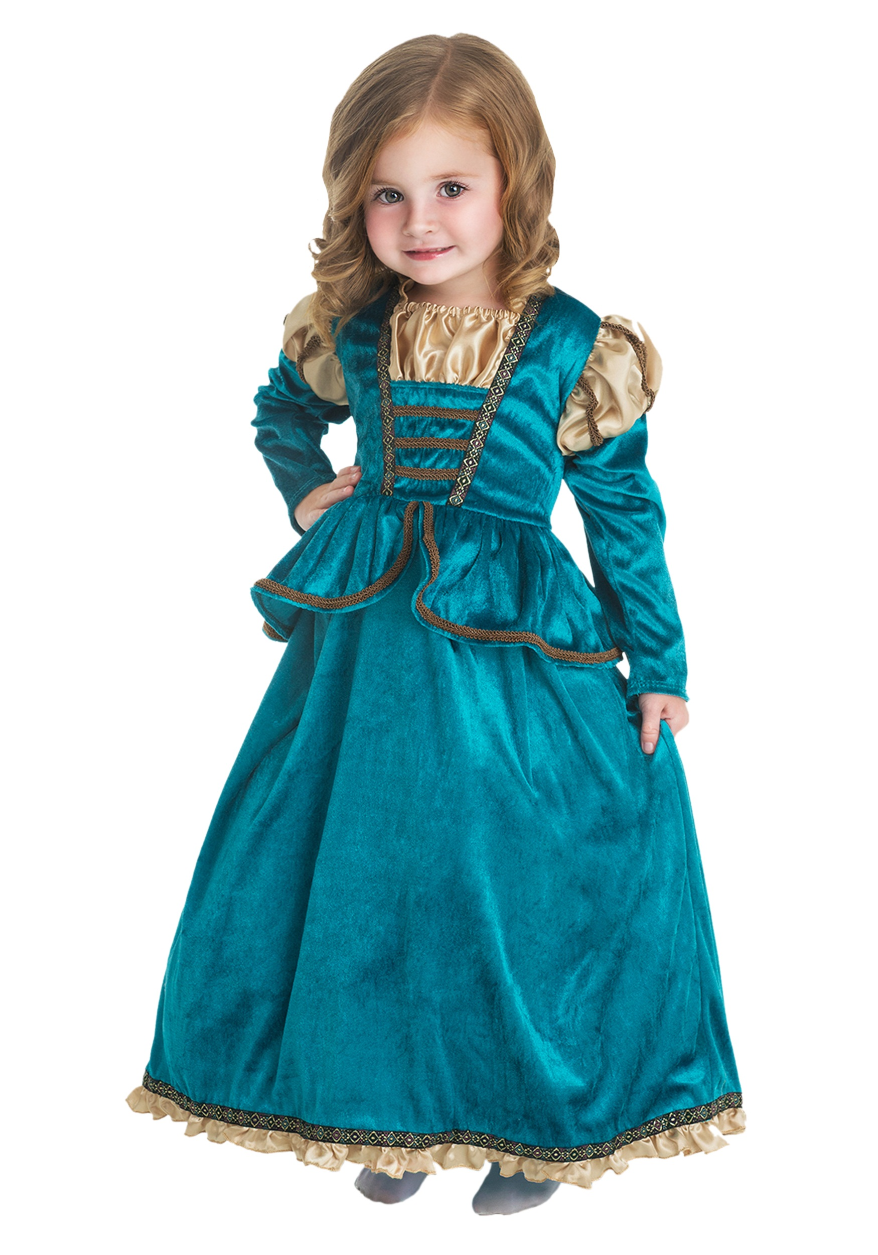 girls scottish princess costume - Scottish Girl Halloween Costume