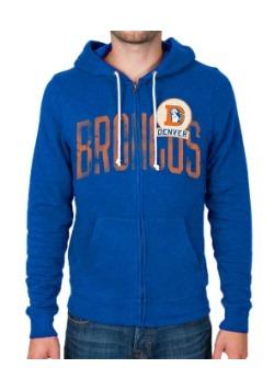 Sunday Hoodie Denver Broncos
