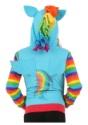 Girls Rainbow Dash Hoodie Alt