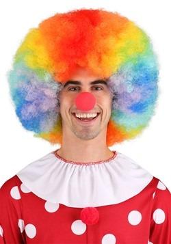 Deluxe Jumbo Clown Wig