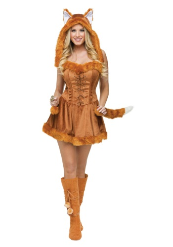Foxy Lady Adult Costume By: Fun World for the 2015 Costume season.