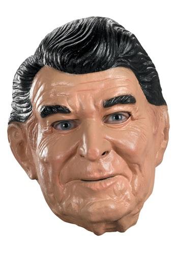 Ronald Reagan Latex Mask
