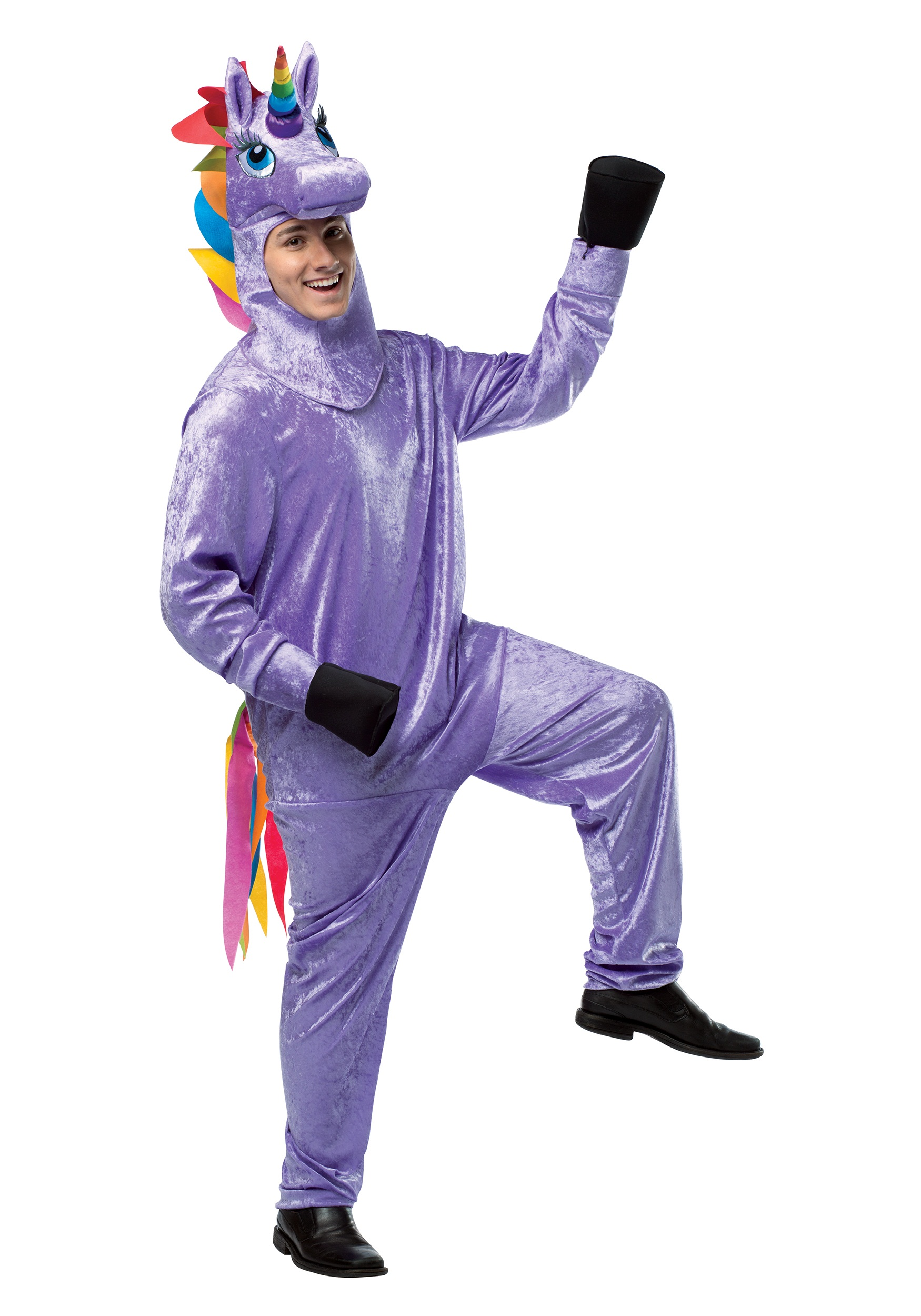 Unicorn Halloween Costumes For Kids Adults