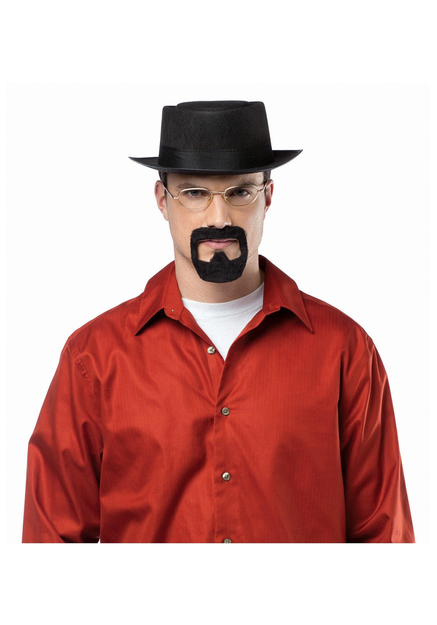 Breaking Bad Heisenberg Kit RA4719