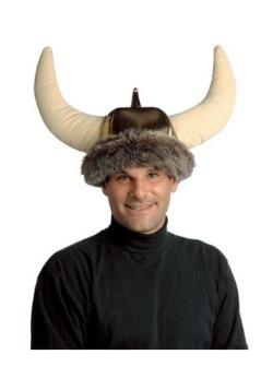Viking Plush Hat