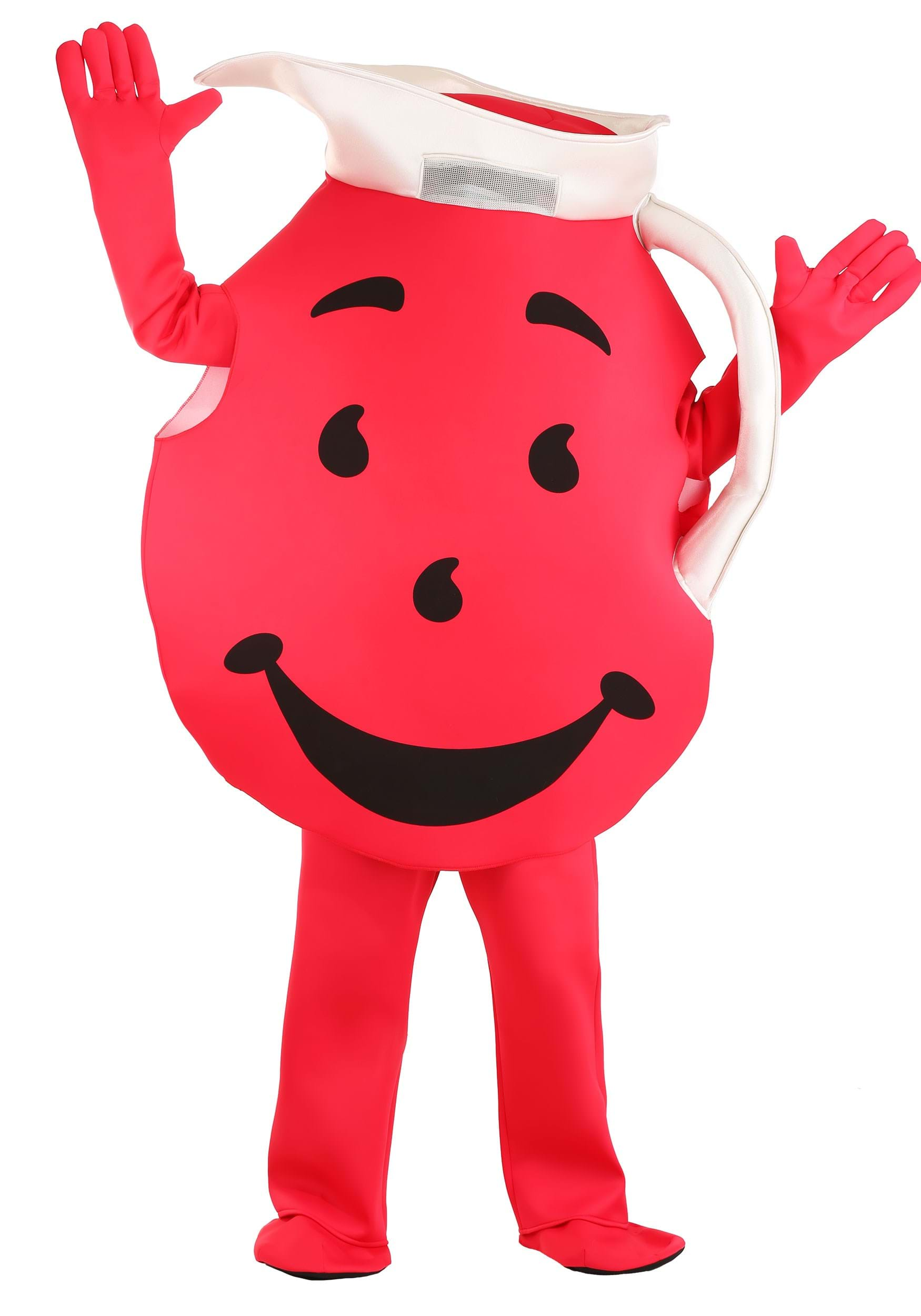 kool aid With a rainbow of flavors to make kids smile and a good source of vitamin c to make moms feel good, kool-aid powders, bursts, jammers & liquids make it easy to mix up some fun every day ohhh yeah.
