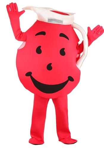 Kool-Aid Adult Deluxe Costume By: Rasta Imposta for the 2015 Costume season.
