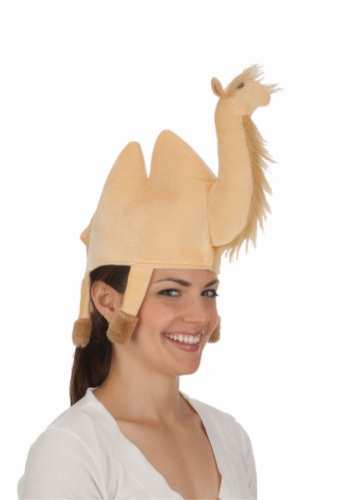 Camel Hat By: Jacobson Hats for the 2015 Costume season.