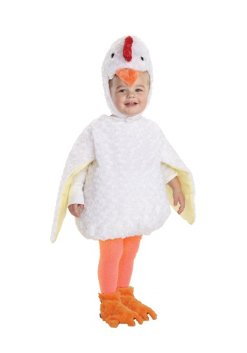 Chicken Costume for Toddlers