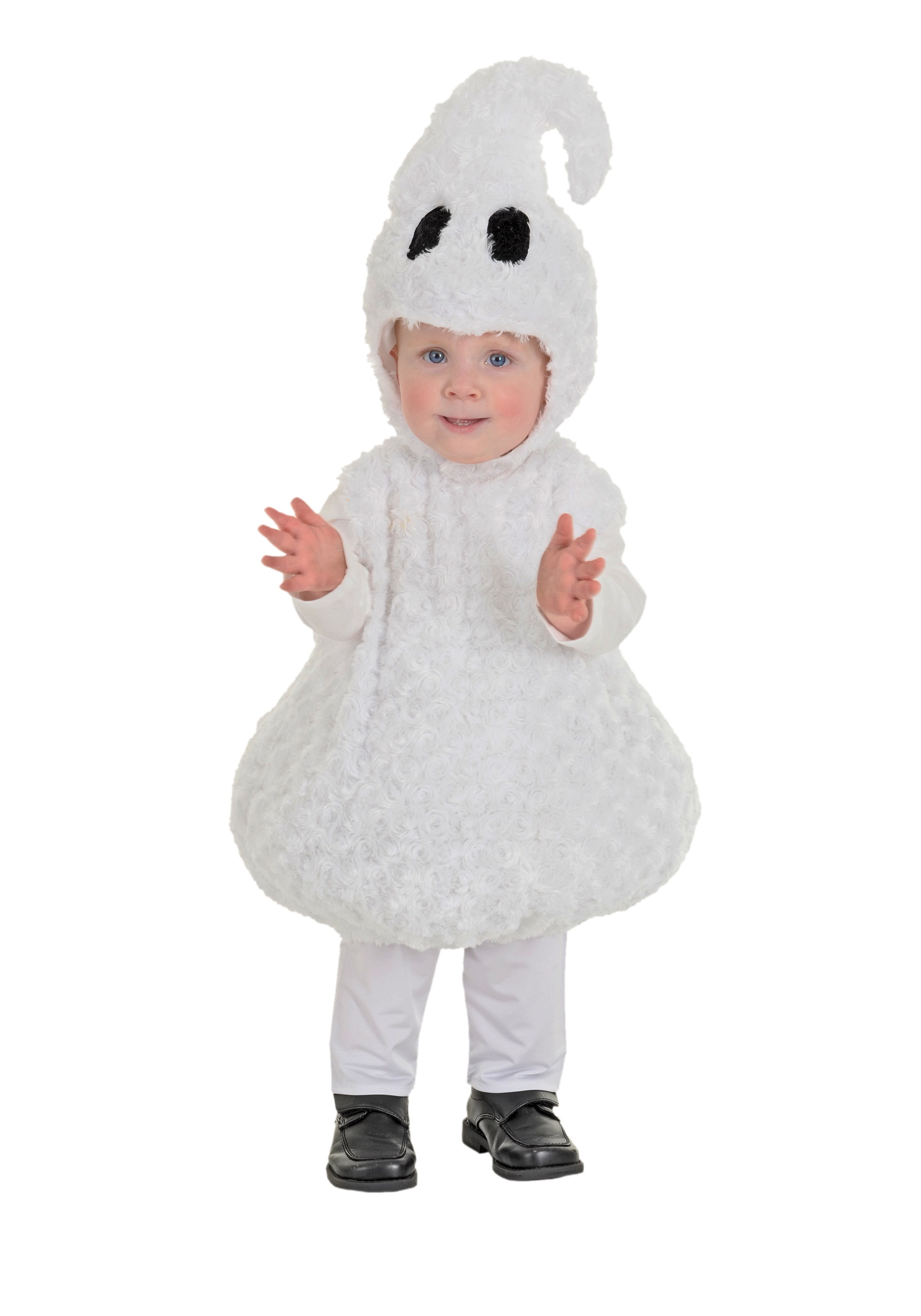 sc 1 st  Halloween Costumes & Toddler Ghost Costume