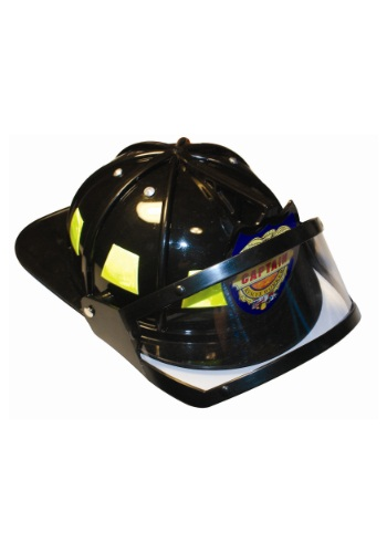 Click Here to buy Firefighter Helmet w/Visor from HalloweenCostumes, USA Funds & Shipping