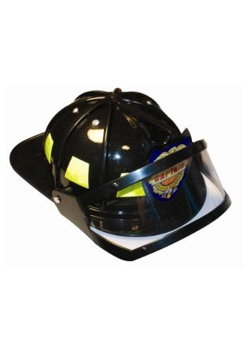 Firefighter Helmet w/Visor