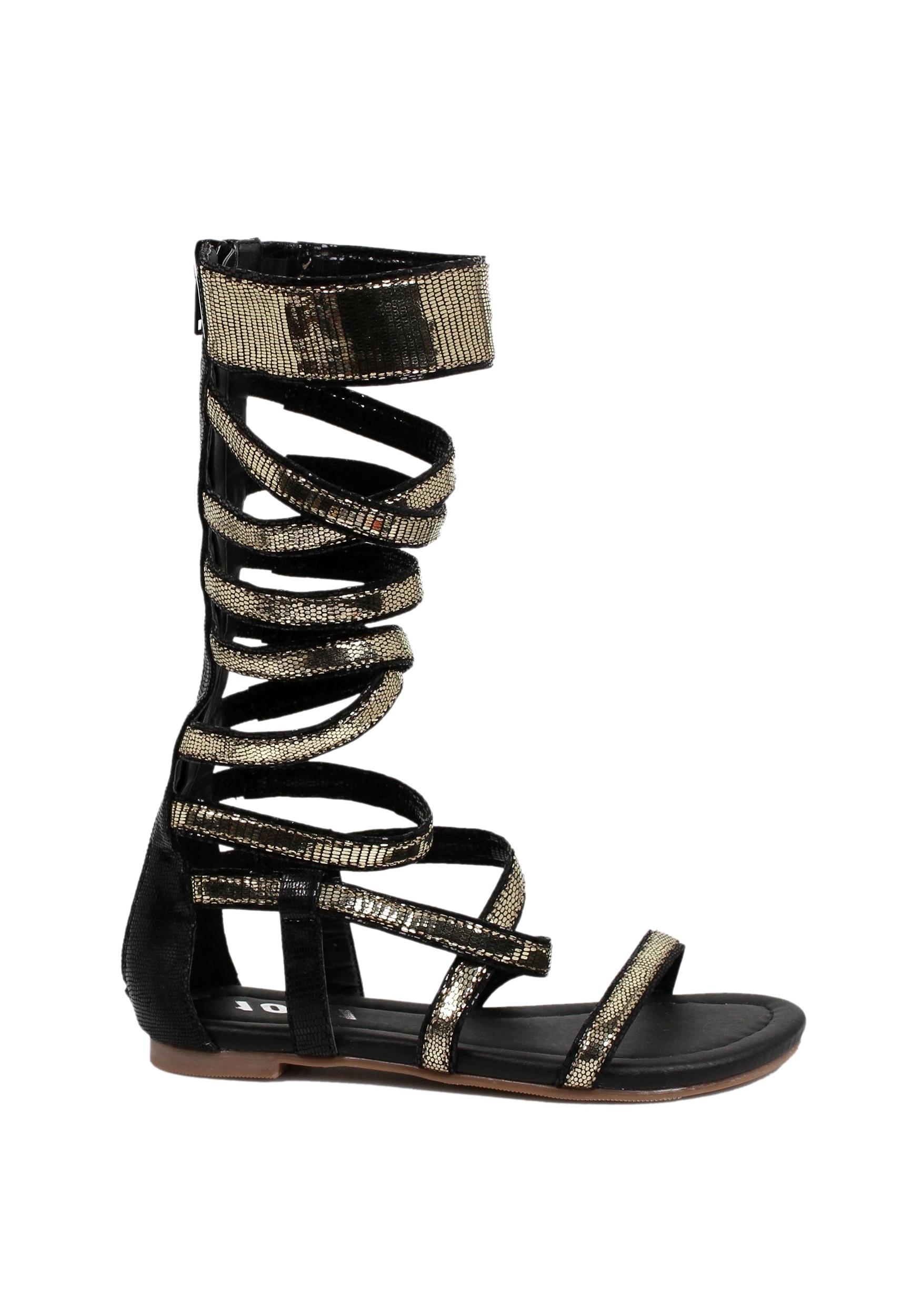 ced0fc1eec402 Warrior Sandals for Women