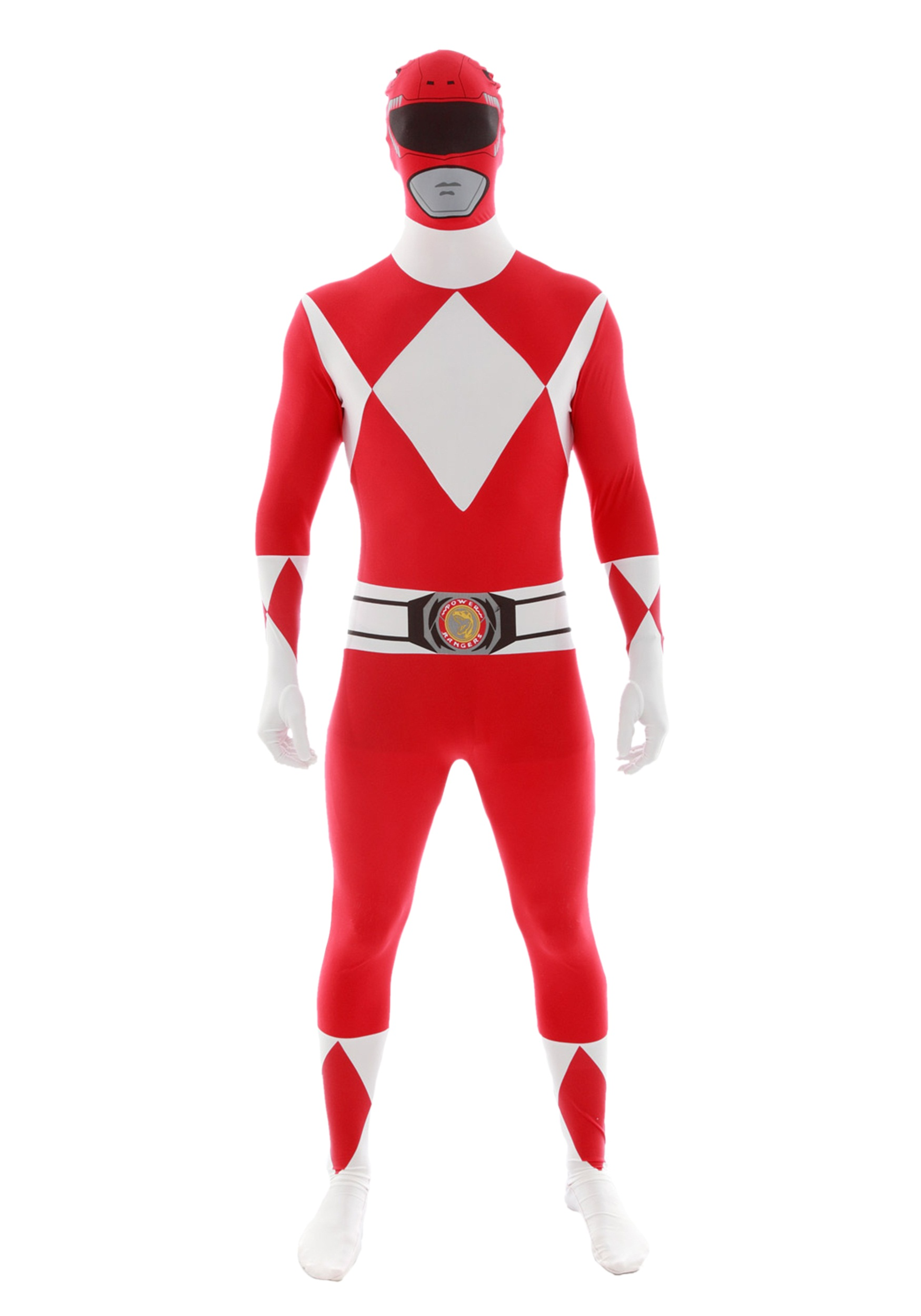 how to add a crotch zipper to morphsuit