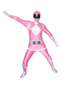 Power Rangers: Pink Ranger Morphsuit