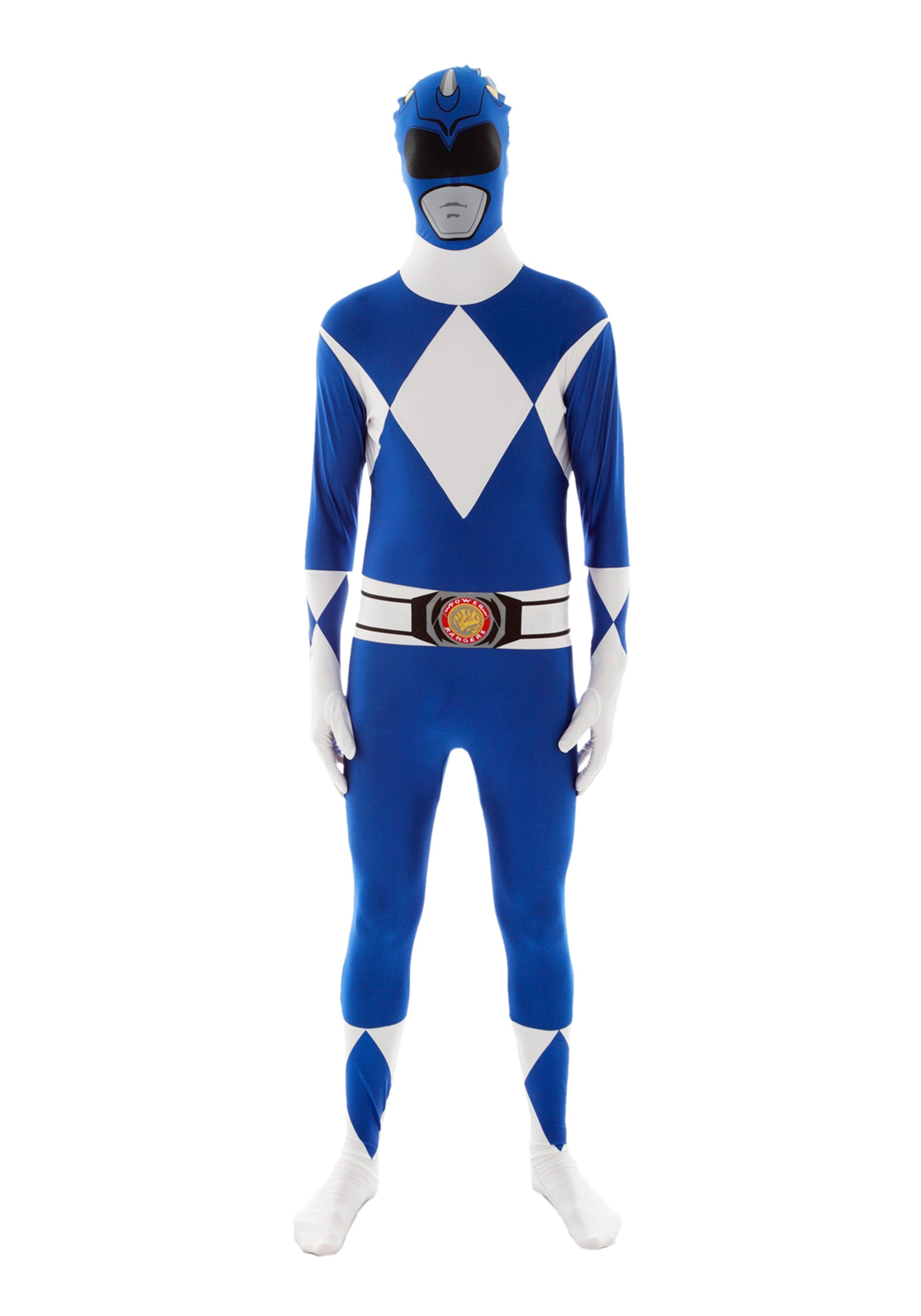 Adult power ranger costumes