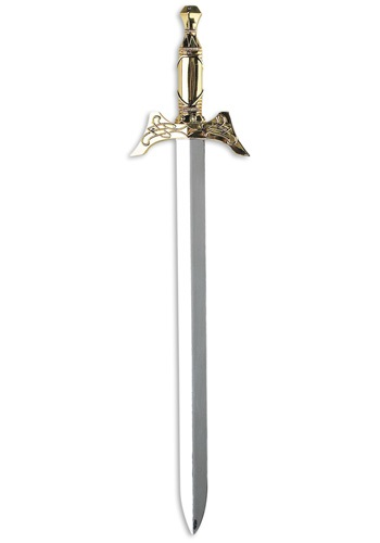 Brienne's Valyrian Steel Sword
