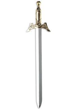 Knight's Sword Accessory