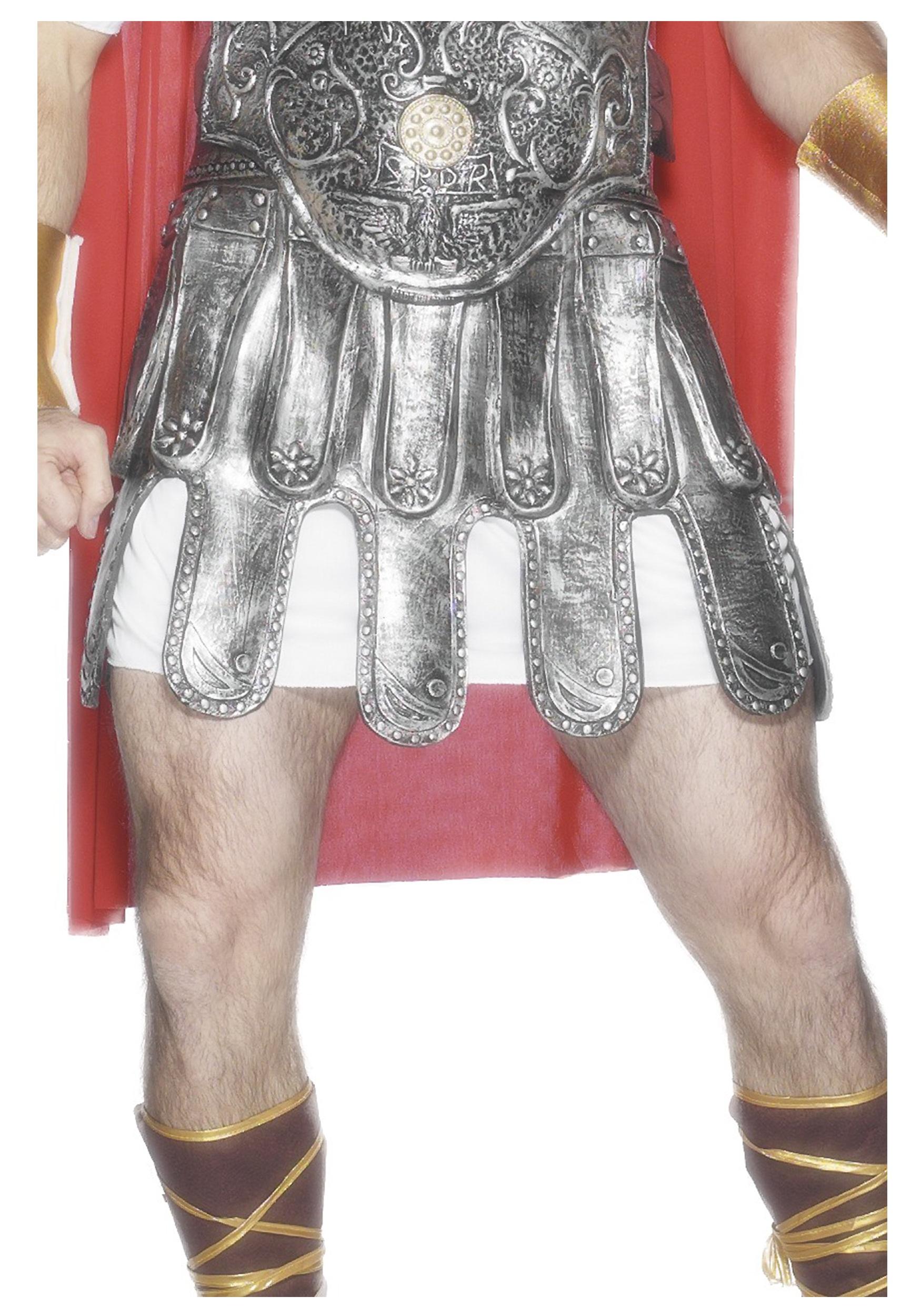 Armor Skirt 96