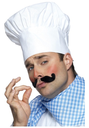 Chef Hat By: Smiffys for the 2015 Costume season.