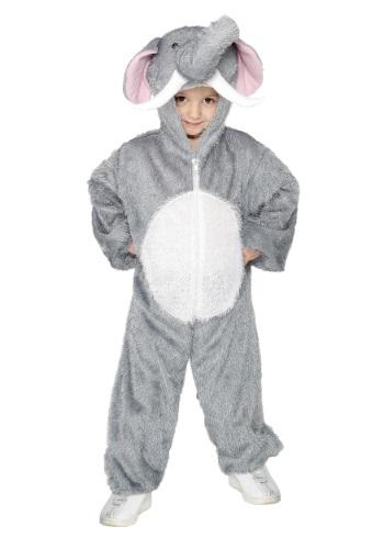 Child Elephant Costume