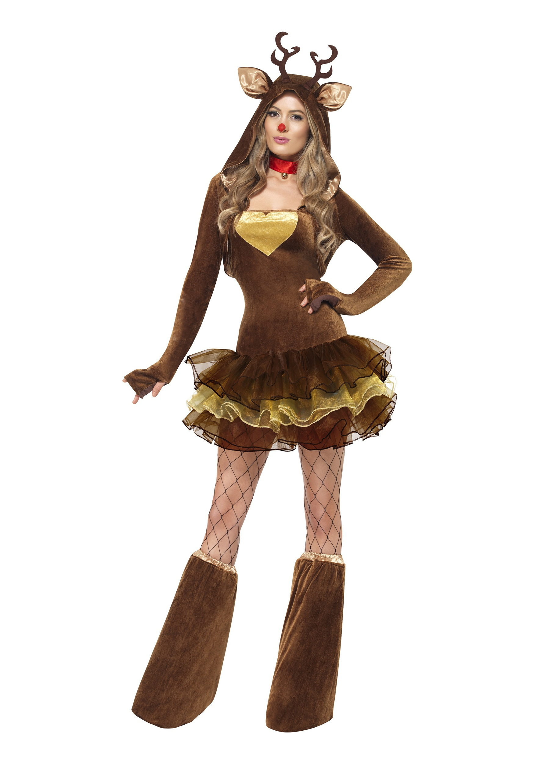 Sexy reindeer costumes