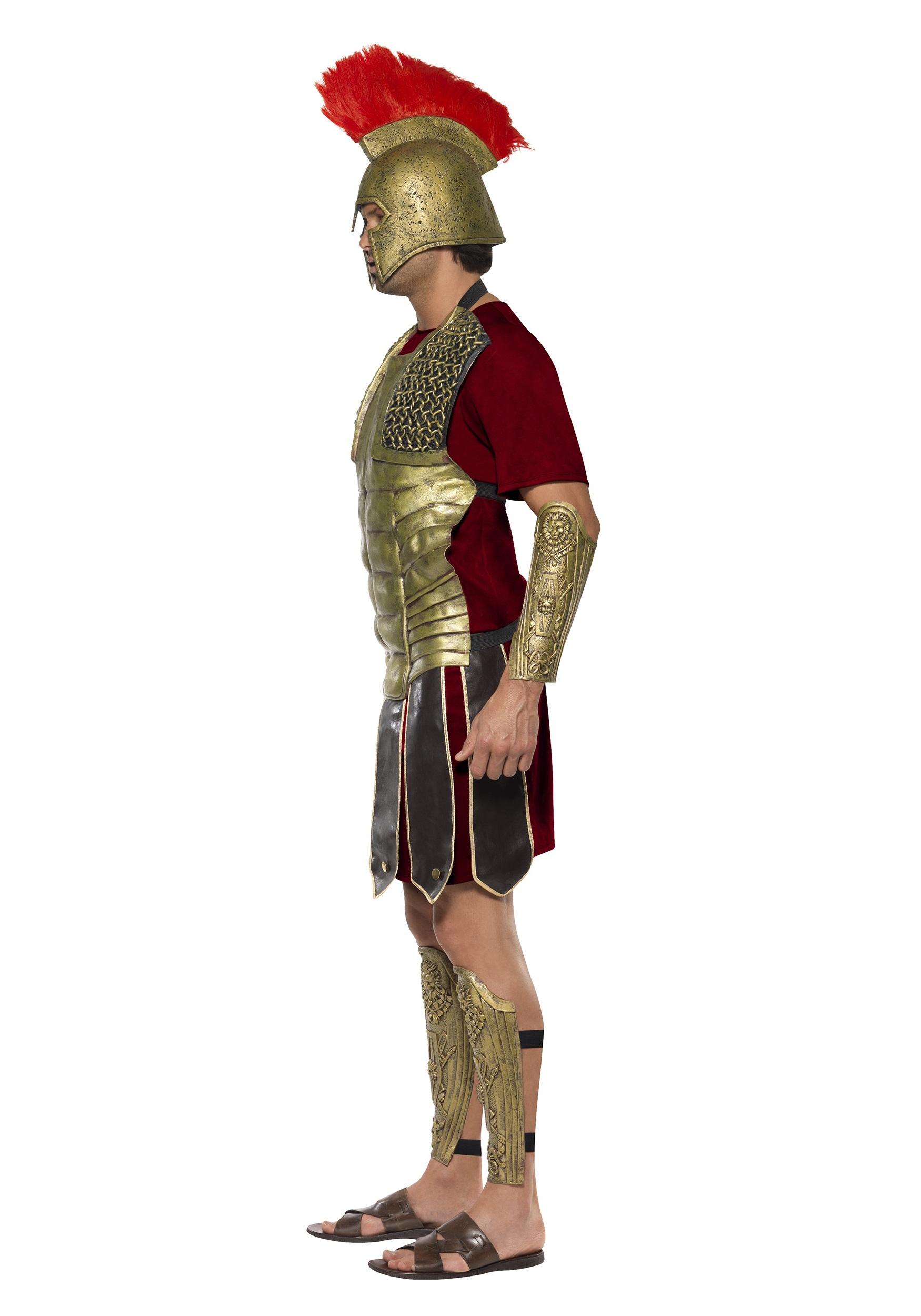 Mens perseus the gladiator costume solutioingenieria Gallery